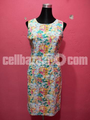 Floral dress - 2/5
