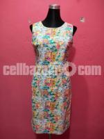 Floral dress - Image 2/5