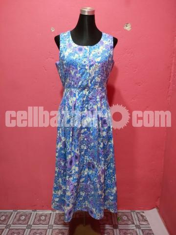 Floral dress - 5/5