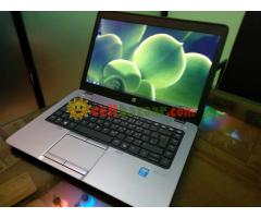 HP Elitebook Sllim core i5 4th Gen