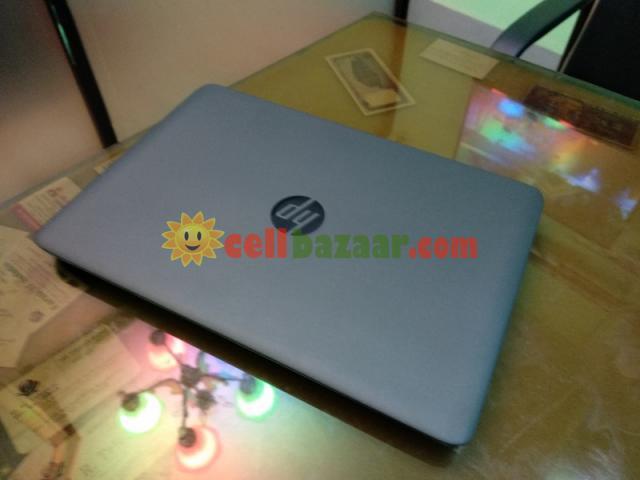 HP Elitebook Sllim core i5 4th Gen - 3/3