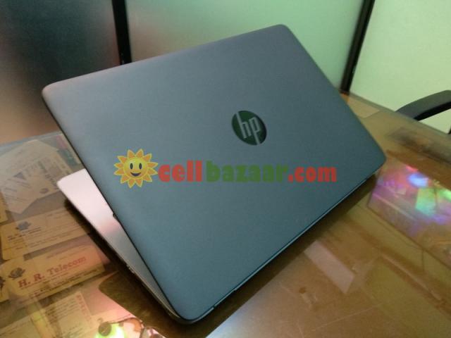 HP Eltebook core i5 - 1/2