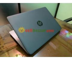 HP Eltebook core i5