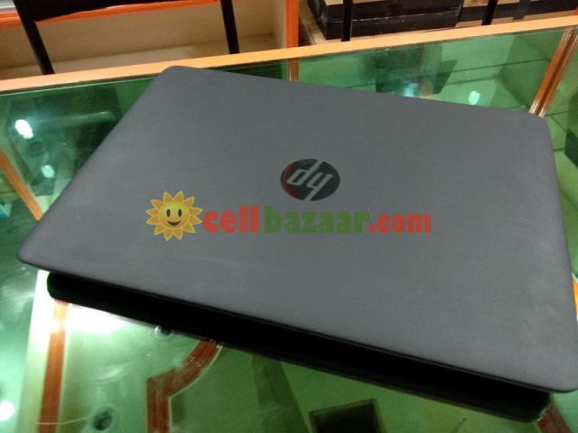 HP Eltebook core i5 - 2/2