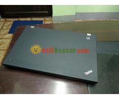 $ Lenovo Thinkpad i5 HDD 320 GB