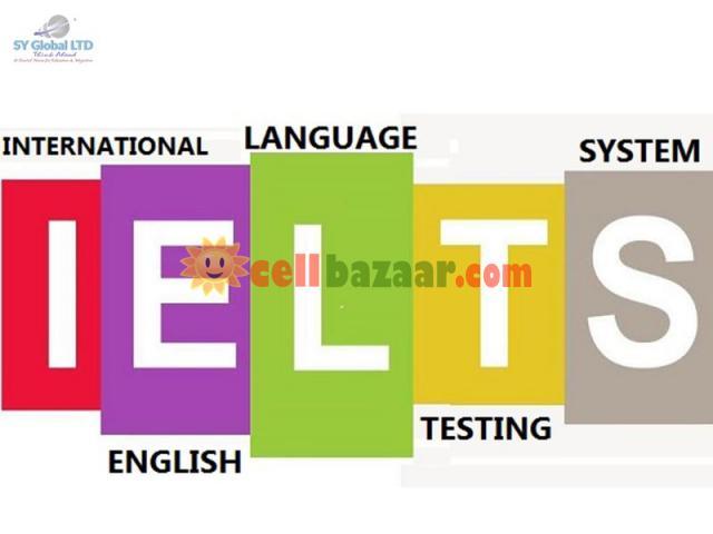 Improve your English skill (IELTS) - 1/1