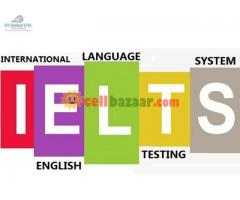 Improve your English skill (IELTS)