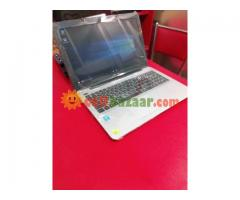 asus 4th generation super slim laptop