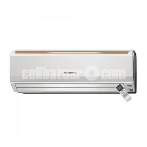 O'General 1.5 Ton Split Air-conditioner  ASGA-18FETA - 1/3