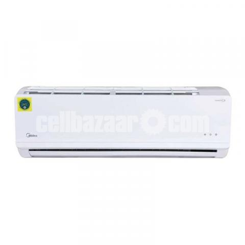 Midea 2 Ton Inverter Hot & Cool AC  MSE-24HRIAG1 - 1/3