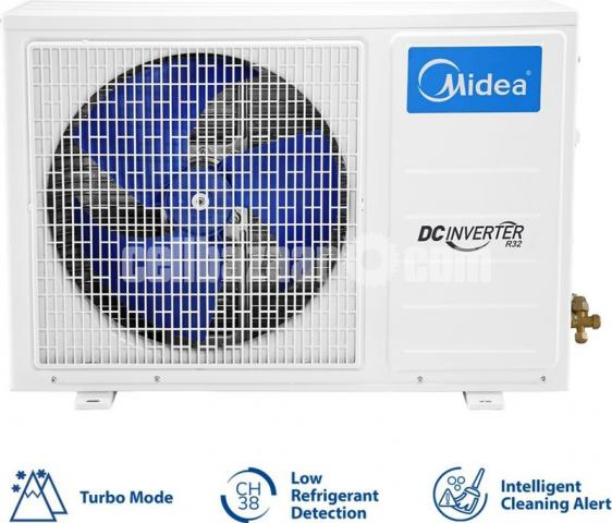 Midea 2 Ton Inverter Hot & Cool AC  MSE-24HRIAG1 - 3/3