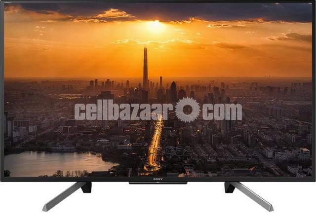 SONY BRAVIA 43 inch-FULL HD LED SMART TV - 2/4