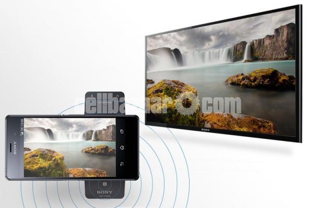 SONY BRAVIA 43 inch-FULL HD LED SMART TV - 3/4
