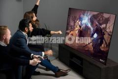 "SONY 75"" 4K ULTRA HD ANDROID 4K LED TV"