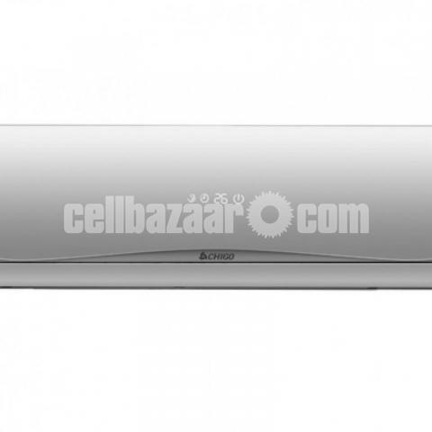 Chigo 1.5 Ton Fast Cooling Split Air Conditioner - 2/2