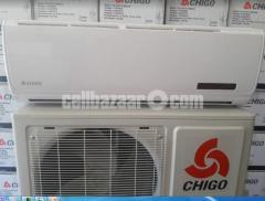 Chigo 2 Ton Fast Cooling Split Air-conditioner  24000 BTU - Image 3/3