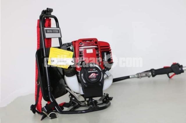Brush Cutter Machine - 6/6