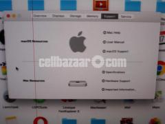 mac mini Core-i-5 ram 8gb hard disk 500gb