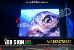 P6 LED Display Panel Display P6 Outdoor Full Color LED Display SMD P6 Outdoor Vid