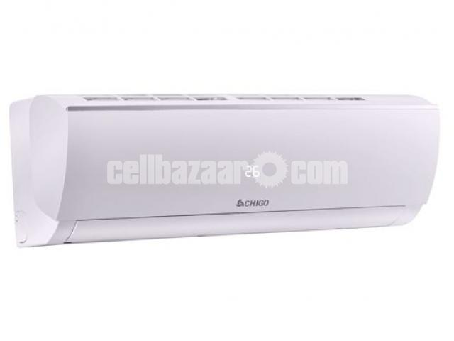 CHIGO 1 TON SPLIT AIR CONDITIONER - 2/4