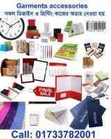 top 10 garments accessories company in bangladesh