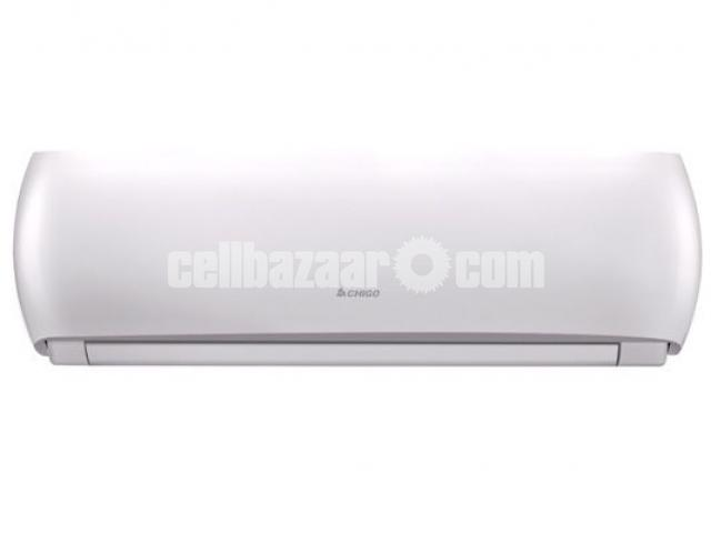 CHIGO 2 TON SPLIT AIR CONDITIONER - 2/4