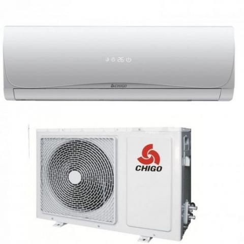 CHIGO 2 TON SPLIT AIR CONDITIONER - 3/4