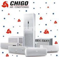 CHIGO 2.5 TON SPLIT AC - Image 4/5