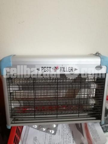 Mosquito Killer - 1/1