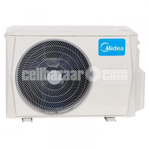 Midea 1.5 Ton Fast Cooling Split Air-conditioner MSA-18CRNEE - 3/3