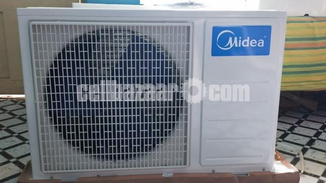 Midea 1 Ton High Cooling Split Air-conditioner MSM-12CRNEBU - 3/3