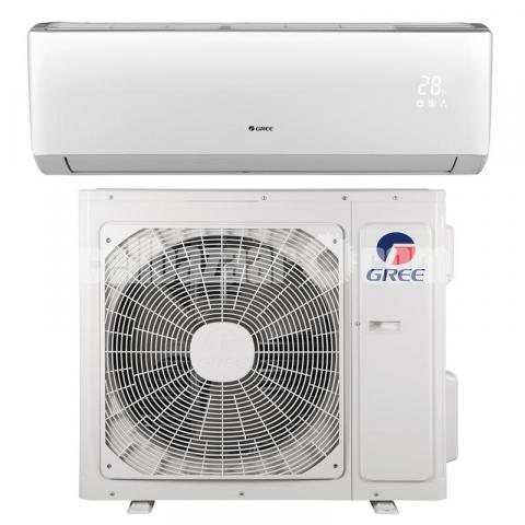 Gree 1.5 Ton Air-conditioner 18000BTU GS-18CT410 - 1/2