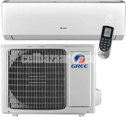 Gree 1.5 Ton Air-conditioner 18000BTU GS-18CT410 - 2/2