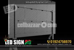 P6 LED Display Panel Display P6 Outdoor Full Color LED Display