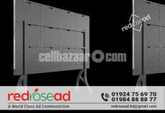 P6 LED Display Panel Display P6 Outdoor Full Color