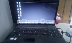 Toshiba Laptop (Celeron Dual Core/ 2GB/ 120GB