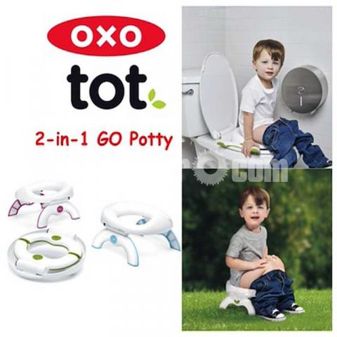 BabyTravel Toilet Seat - 7/7