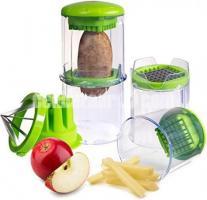 Super Vegetable cutter 6 Teile