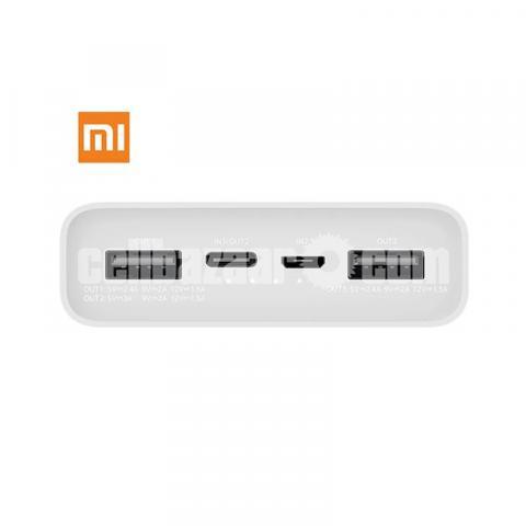 Xiaomi Mi Power Bank Version 3 20000mAh USB-C with QC3.0 18W Portable Powerhouse - 3/5