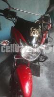 Tvs phoenix 125cc