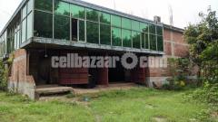 25500sqft factory for rent at araihazar