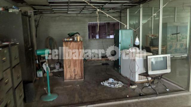 25500sqft factory for rent at araihazar - 3/7