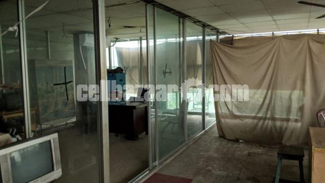 25500sqft factory for rent at araihazar - 4/7