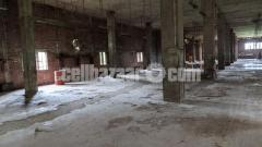 25500sqft factory for rent at araihazar - Image 5/7