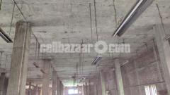 25500sqft factory for rent at araihazar - Image 6/7