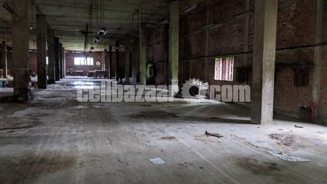 25500sqft factory for rent at araihazar - 7/7