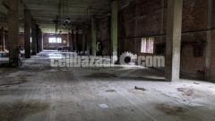 25500sqft factory for rent at araihazar - Image 7/7