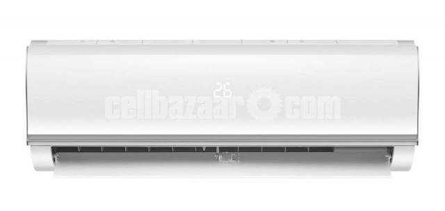MIDEA 1 TON MSM-12HRI INVERTER HOT & COLD SPLIT AC - 1/5