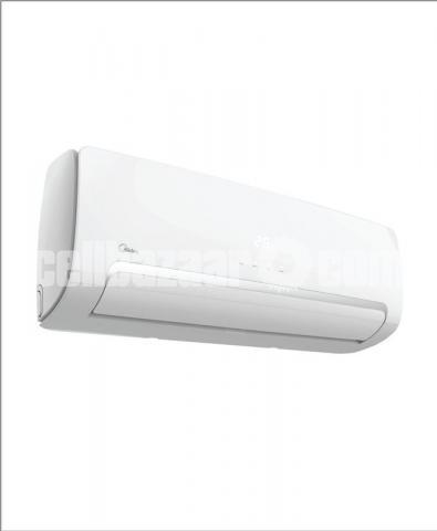 MIDEA 1.5 TON CRN-18AF5S INVERTER SPLIT AIR CONDITIONER - 5/5