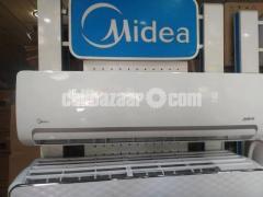 MIDEA 1.5 TON MSA-18CRNEBU SPLIT AIR CONDITIONER - Image 1/5